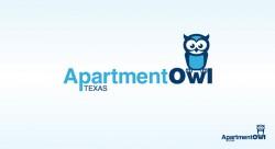ApartmentOwlHeaderLogo 250x136 Logo Design