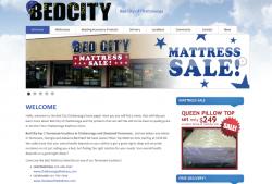 BedCity 250x169 Web Design
