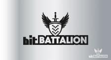 BitBattalion 225x123 Logo Design