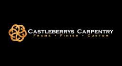 Castleberrys 250x136 Logo Design