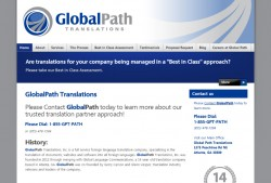 GlobalPath1 250x169 Web Design