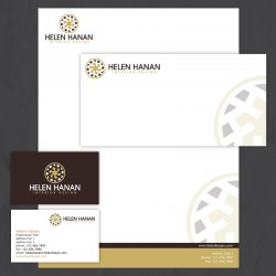 HH Letterhead5 250x250 Graphic Design