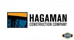 Hagaman 250x136 Logo Design