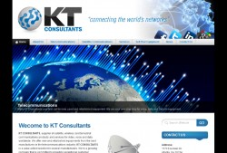 KT Consultants 250x169 Web Design