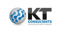KT Consultants1 250x136 Logo Design