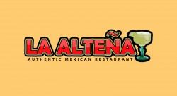LaAltena 250x136 Logo Design