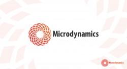 MicrodynamicsLogo 250x136 Logo Design