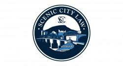 ScenicCityLaw 250x136 Logo Design
