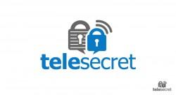 TeleSecretFinal 250x136 Logo Design