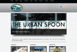 Urban 250x169 Web Design