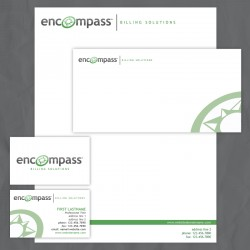 encompassLetterhead1 250x250 Graphic Design