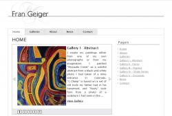 franGeiger 250x169 Web Design