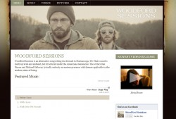 woodford sessions 250x169 Web Design