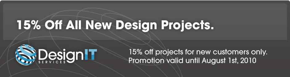 pagesBannerBig Web Design Coupon