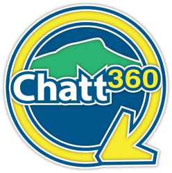 CS3 Chatt360 shadow 248x250 Design IT Services Creates New Logo Design For Chatt360