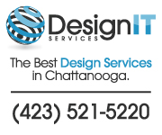 Chattanooga Designers Marketing Web Banner Advertisements